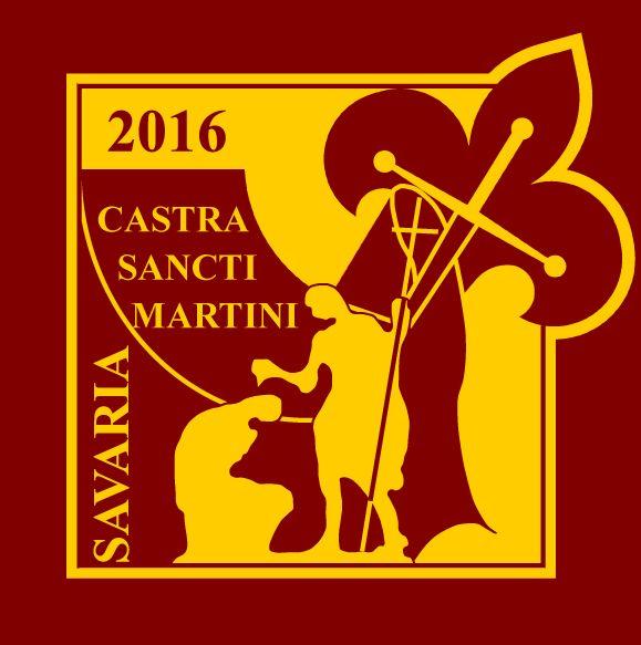 Savaria, Hic natus est Sanctus Martinus.