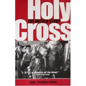 Holy Cross: The Untold StoryWorth Reading, Book Worth