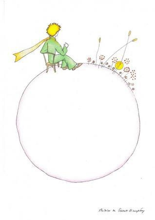 The Little Prince  <3 <3 <3