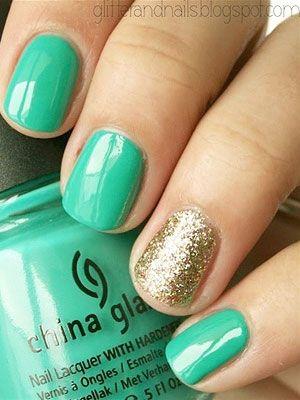 #nails  #look  Para que tus manos deslumbren. Te lo realizamos aquí en Stephan Salón y Spa Guatemala.   Haz tu cita al tel (502) 2367-6717