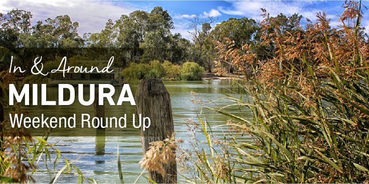 Your Mildura Weekend Roundup…There will be lots of paws and feet supporting a great cause this Sunday at the SARG Paws along the Murray event. Guests will have their dancing shoes on at the Sunraysia Rotary Ball. Take a stroll in the gardens and grab a bite to eat at the Australian Inland Botanic Gardens Breakkie and Market. We also have a $25 Shopping Voucher Giveaway for the Small Business Market happening on the 29th and 30th April. There's much more to do, here is our big list…