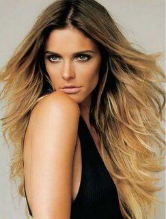 Fotos de Cabelos Castanhos Com Mechas Loiras 2012 (3): Hair Ideas, Ombre Hair Color, Hair Colors, Hairstyles, Makeup, Beautiful, Hair Style, Ombré Hair, Hair Trends