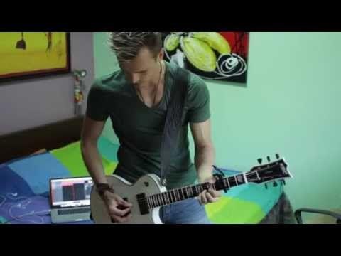 Love The Way You Lie - Skylar Grey (Cover)