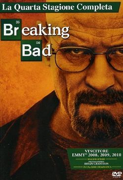Breaking Bad - La quarta stagione