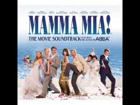 Meryl Streep - The Winner Takes It All (Mamma Mia!)