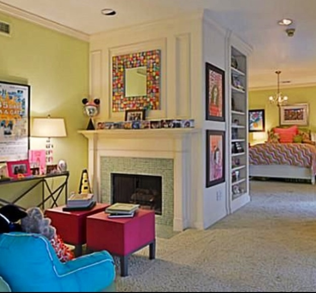 Awesome teen room teens tweens pinterest the o for Awesome tween rooms