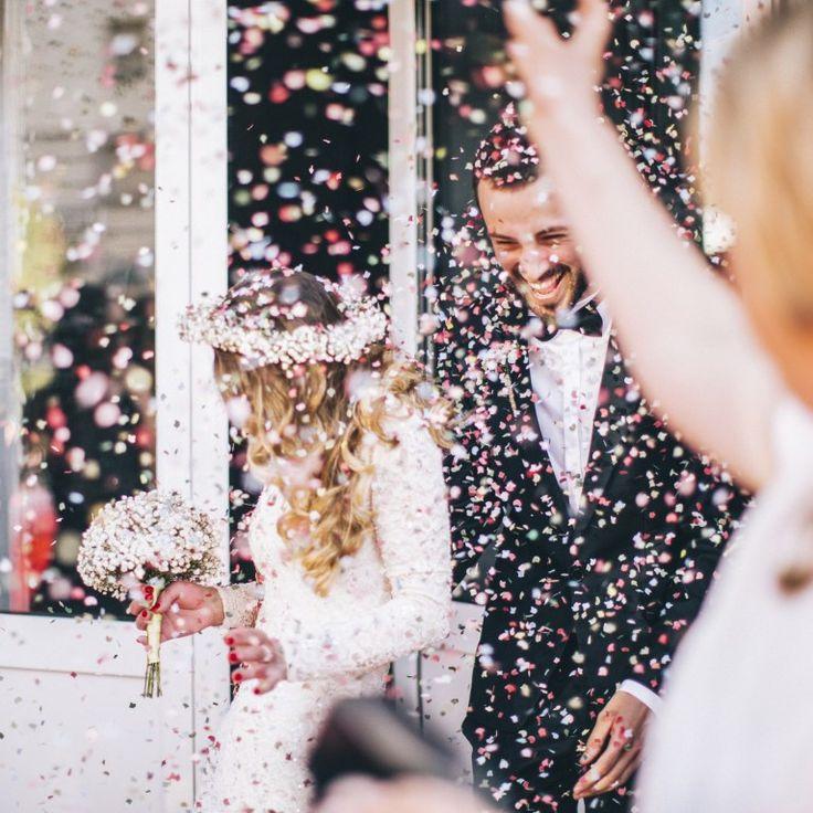 Große Checkliste für die Hochzeit: So wird es der schönste Tag eures Lebens! – Nin Berry