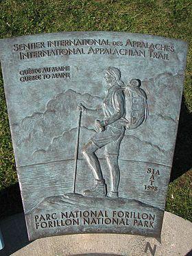 Image illustrative de l'article Sentier international des Appalaches