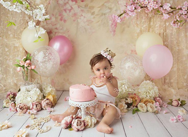 Фотографии день рождения 1 год