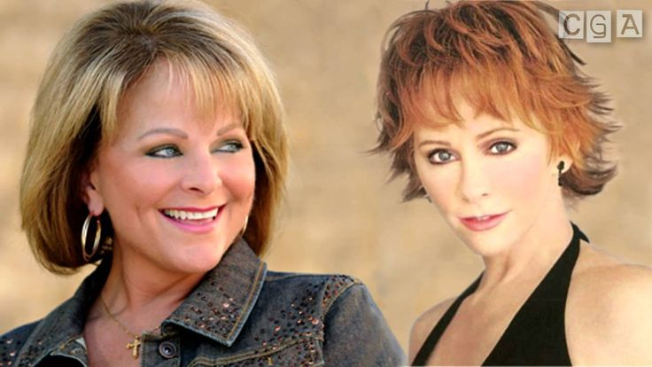 Reba and Susie McEntire - Sky Full of Angels