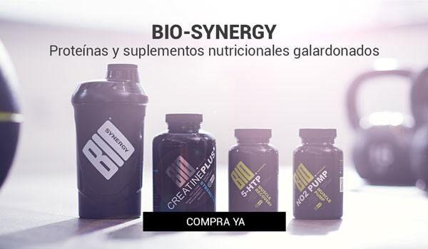 Ofertas productos Bio-Synergy con descuento de hasta el 57%