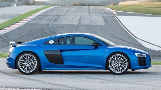 Audi komt met een opmerkelijke verrassing naar Frankfurt