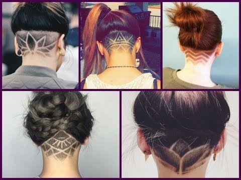 beautiful trendy haircuts ideas