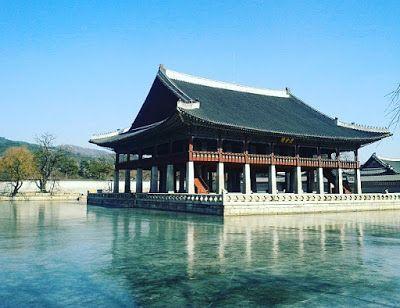 Lunar New Year Surprises in South Korea... #family #visit #livingabroad #seoul #korea #travel #adventure #goodtimes