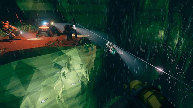 Deep Rock Galactic is the best new co-op shooter on Steam and Xbox One