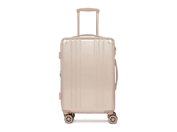 product suitcase beige product design hand luggage appliance luggage & bags