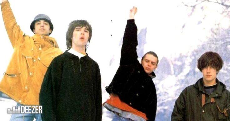 The Stone Roses : News Bio and Official Links of #thestoneroses for Streaming or Download Music