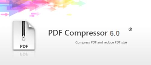 PDF Compressor pro 6.0 License Key Plus Crack Full Download