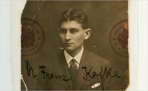 Franz Kafka's Last Trial - The New York Times (Czech Republic)