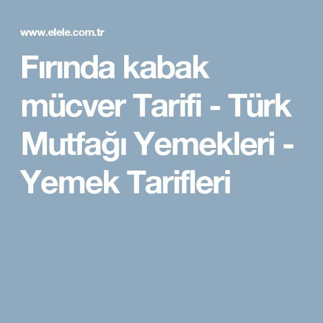 Fırında kabak mücver Tarifi - Türk Mutfağı Yemekleri - Yemek Tarifleri