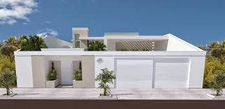 Resultado de imagen para frente de casas modernas