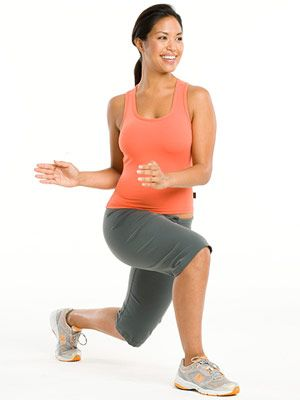 9 moves to banish belly fat