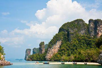 The 5 Best Ao Phang Nga National Park Tours, Trips & Tickets - Phuket | Viator