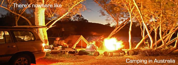 If you fancy a romantic weekend away and you are on a tight budget, then head to one of the National Parks and take your tent. Pick the right park and you will be amased by the remarkable views and wildlife. Try Wilsons Prom, a few hours drive from Melbourne, and head to Squeaky Beach for sunset. You won't be disappointed.