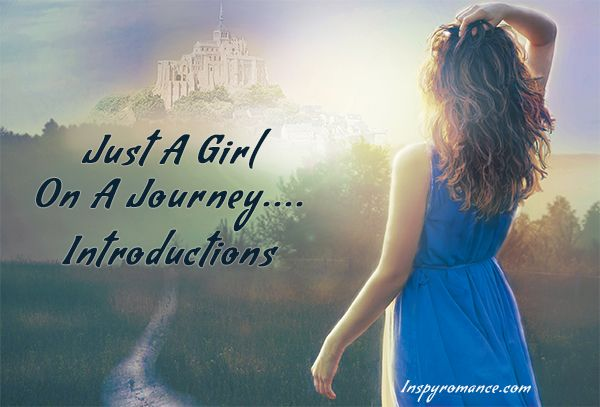 Just A Girl On A Journey