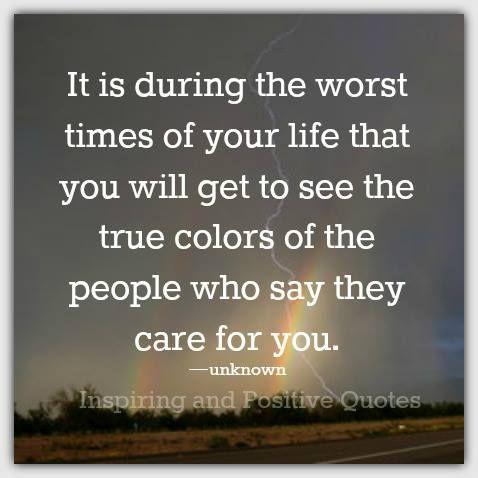 True Colors Quotes Quotesgram