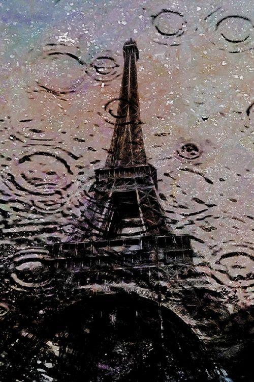 Riflessi Parigini by Stefania Loriga