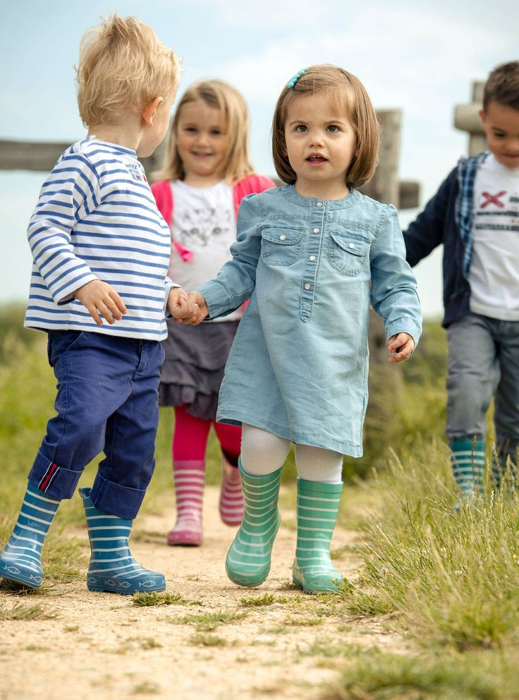 Bottes de pluie enfant Be Only TIMOUSS Vert Turquoise www.be-only.com