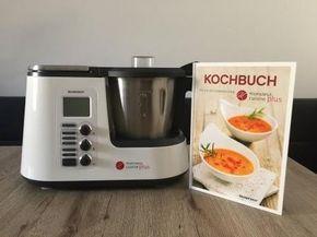 küchenmaschine thermomix alternative