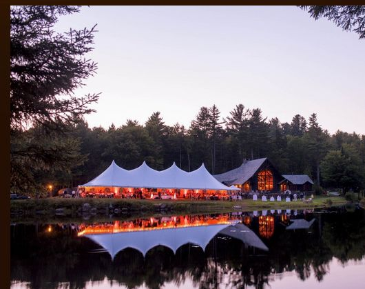Top 10 rustic wedding venues in new england wedding for Top wedding venues in new england