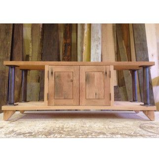 We craft one-of-a-kind wood furniture and interiors to your specifications, from…