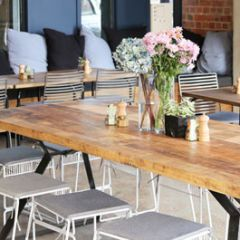 Scratch Bakers Headquarters - Scratch Bakers open their biggest yet CBD café serving all the favourites and more.