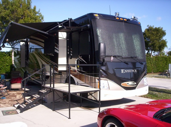 17 Best Images About Rv And Camping On Pinterest Decks