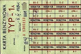 Kartki PRL