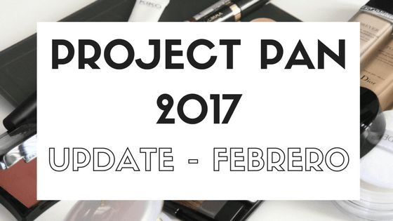 Project Pan 2017 Update Febrero - The Queen Snow White