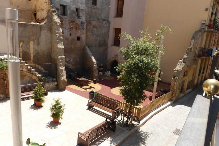 Apartment in center of Tarragona - Appartement - Tarragona