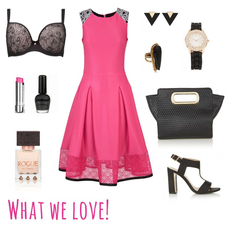 We love this Thuli Sindi Dress!!!!