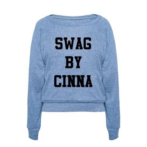 Swag+By+Cinna