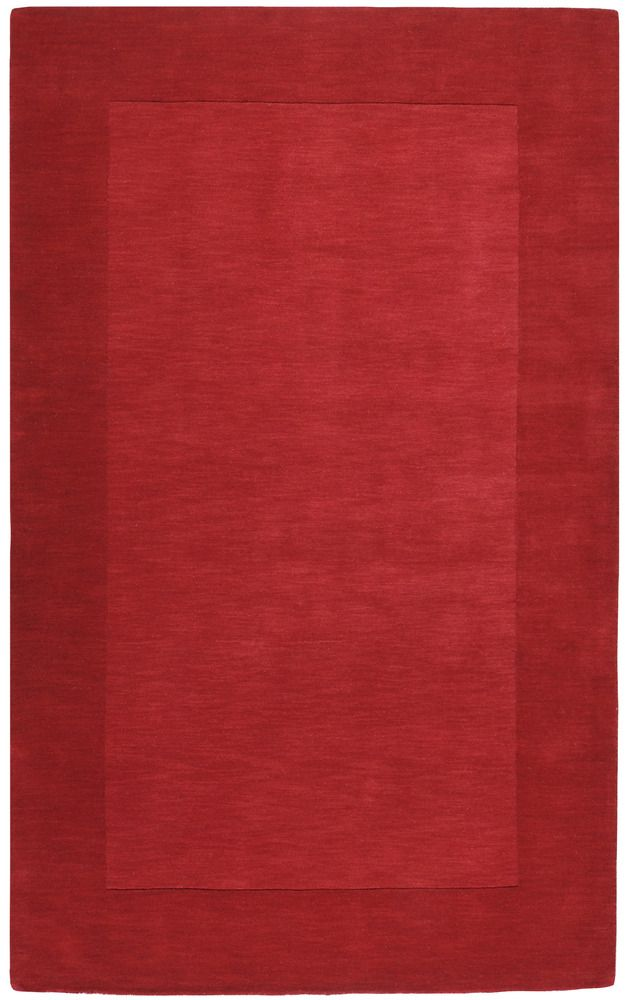 M 299 Rug Color Red Size 1 6 Corner Sample Area Rugs Red