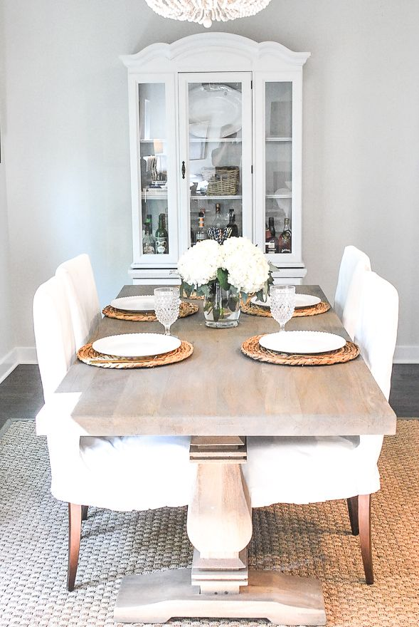 Our New Kitchen Breakfast Room In Our New House Formal Dining