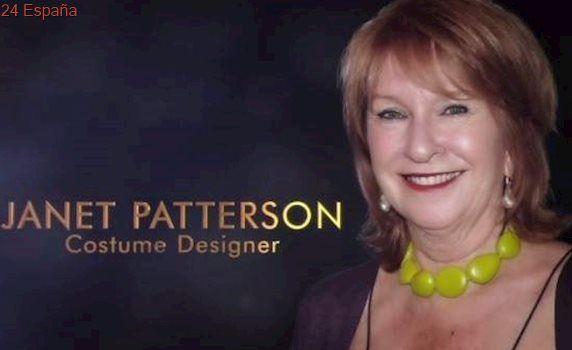 Los Oscar de los errores garrafales: la productora Jan Chapman está viva