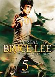 The Real Bruce Lee Collection [DVD] [1979]