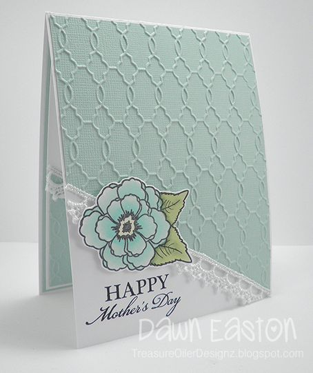 945 best images about embossed cuttlebug card ideas on for Classy mothers day cards