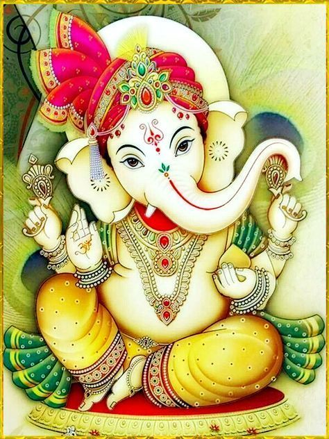 Best new latest hd 1080p lord ganesha 2015 photos