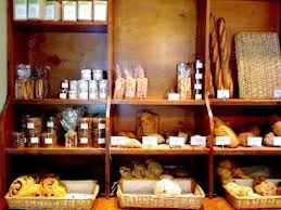 bakery interiors