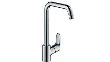 Hansgrohe Décor Sink Mixer